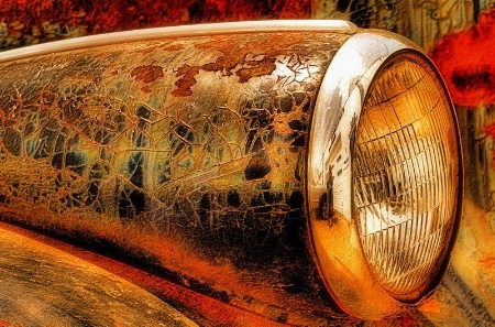 ~The Headlight~