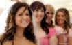 Bride with brides...