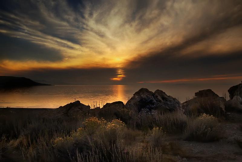 Evening Senses