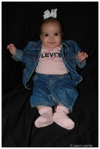 first levi's