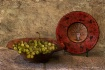 Bowls & Grapes