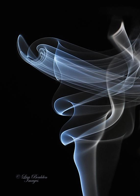 Smoky Details