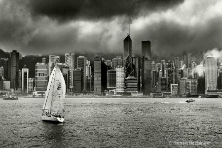 sailing in hk1
