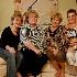 © Mary Iacofano  PhotoID# 7915286: Sisters- Jean, Carol, Donna, Mary  Nov. 2008