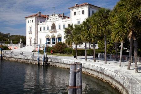 Vizcaya (mansion) Miami