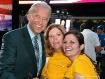 Joe Biden with Li...