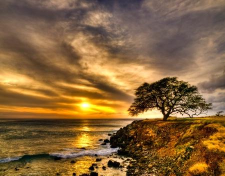 Mahukona Sunset