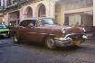 Buick in Havana
