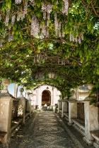 Villa De Este/Italy