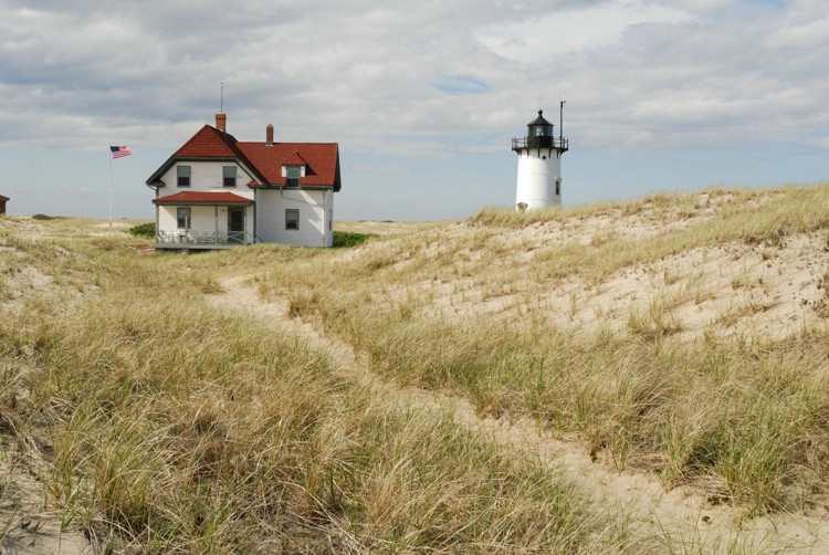 """Race Point Lighthouse"""