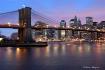 Brooklyn Bridge a...