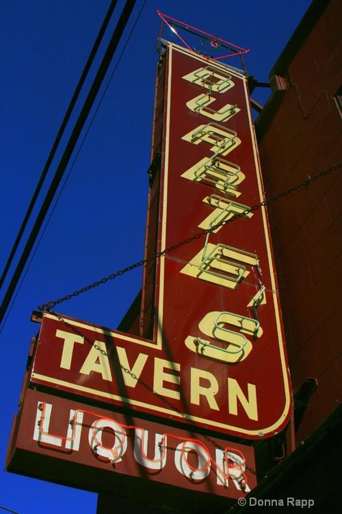 duartes tavern - ID: 8009366 © Donna Rapp