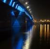 Night on the Danu...