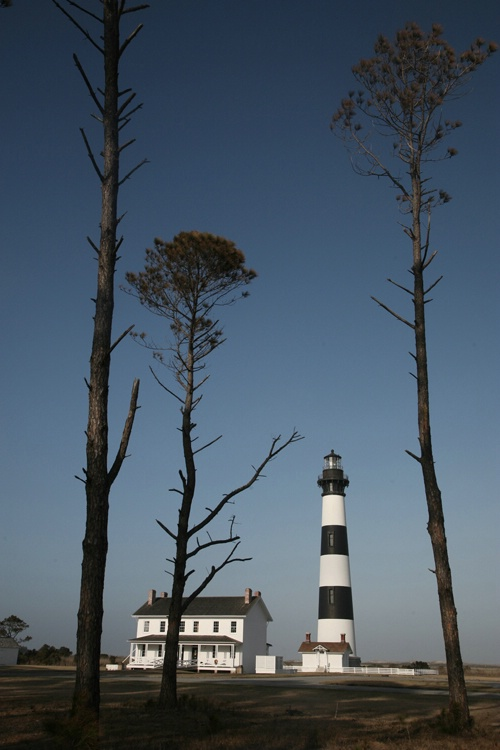 Bodie Island, NC, on St Patrick's Day - ID: 8034566 © Rob Mesite