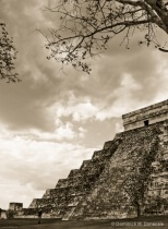 ~ ~ THE DISCOVERY OF CHICHEN ITZA ~ ~
