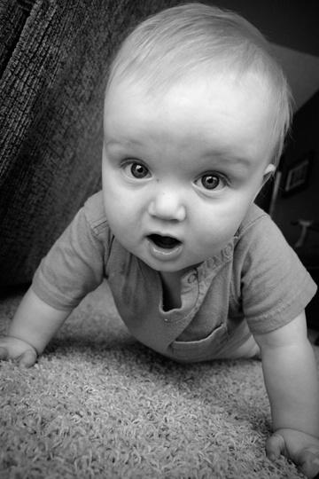 Crawling?