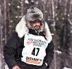 Iditarod Champion...