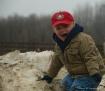 Dirty Snow Fight