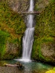 Multnomah Falls, ...