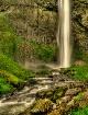 Latourell Falls, ...