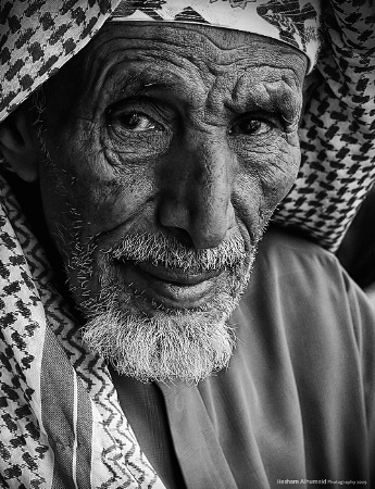 Old Man ..