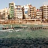 © Paul Knupp PhotoID# 8085323: Mediterranean Coastline (From our Restaurant)