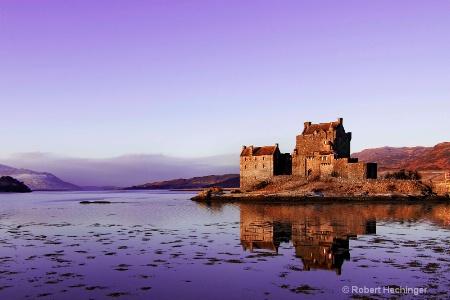 cassel in scotland
