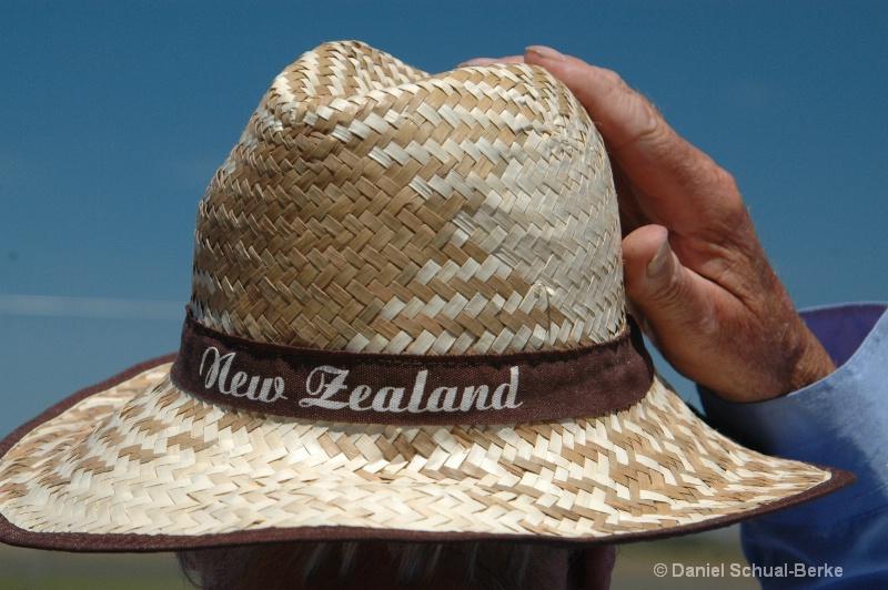 New Zealand! - ID: 8117787 © Daniel Schual-Berke