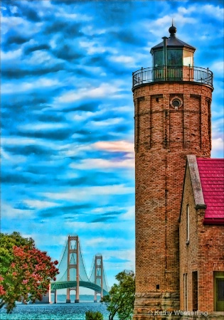 Watch Over Mighty Mac