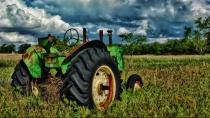 ~ RETIRED FARMER ~
