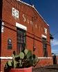 Old Santa Fe Stat...