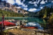 Emerald Lake, Yoh...