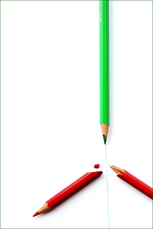 Pencil test