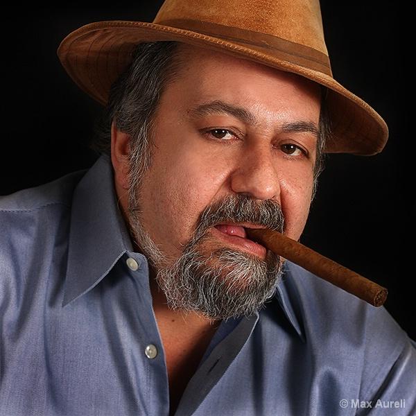 Meet Fidel Castro