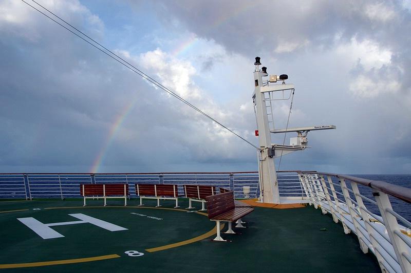 Liberty Rainbow
