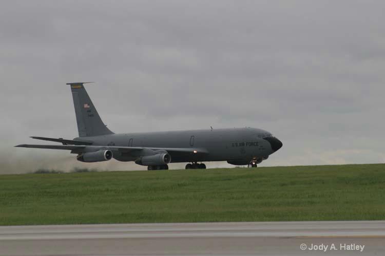 1429 ready for takeoff  - ID: 8312699 © Jody A. Hatley