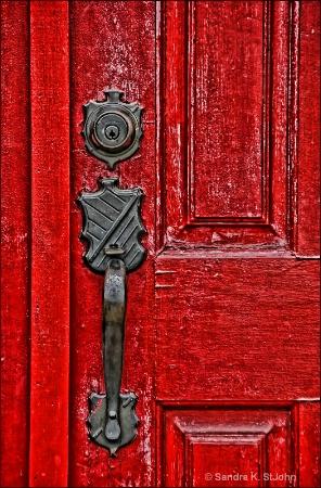 Unlock to Open