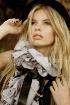 Model: Francesca ...