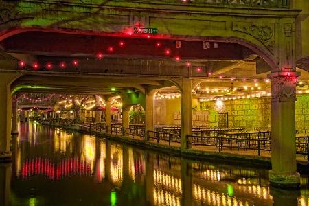 Riverwalk Commerce St.