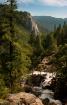Greek at Yosemite
