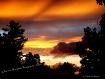 May Sunset II