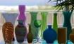 Poolside Glasswar...