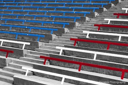 Glory Steps