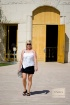 Sonia at Opus One...