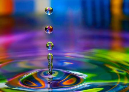 A Drop of Colour