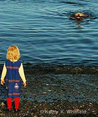 A Girls Best Friend - ID: 8416243 © Kathy K. Whitfield