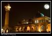 Masjid (Mosque).