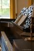 Old world piano