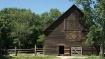 old world barn