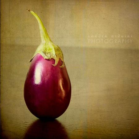 The Elegant Eggplant